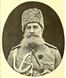 S general  Georgiy Berkhman